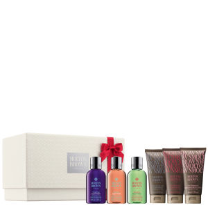 Molton Brown The Great Escape Collection