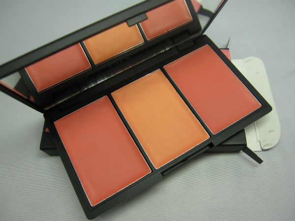 Sleek MakeUP California Blush