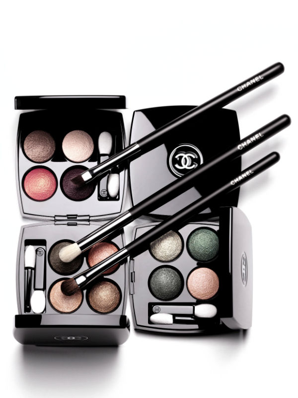 Chanel Les Ombres