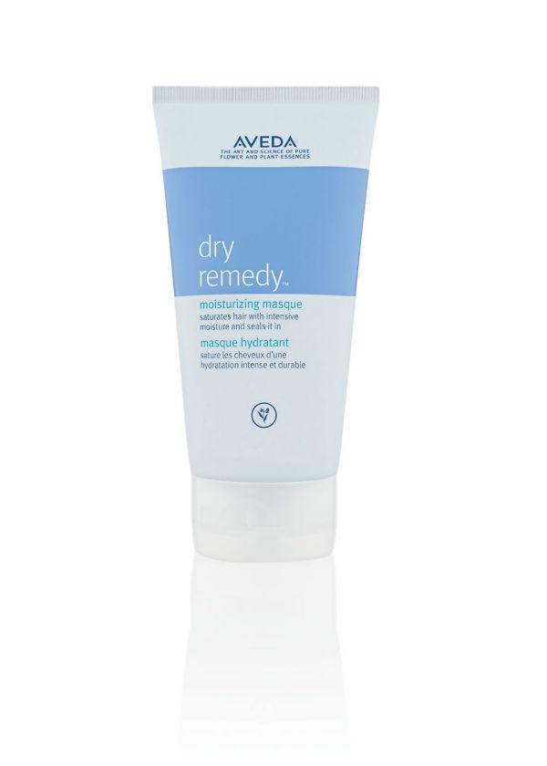 Dry Remedy Masque