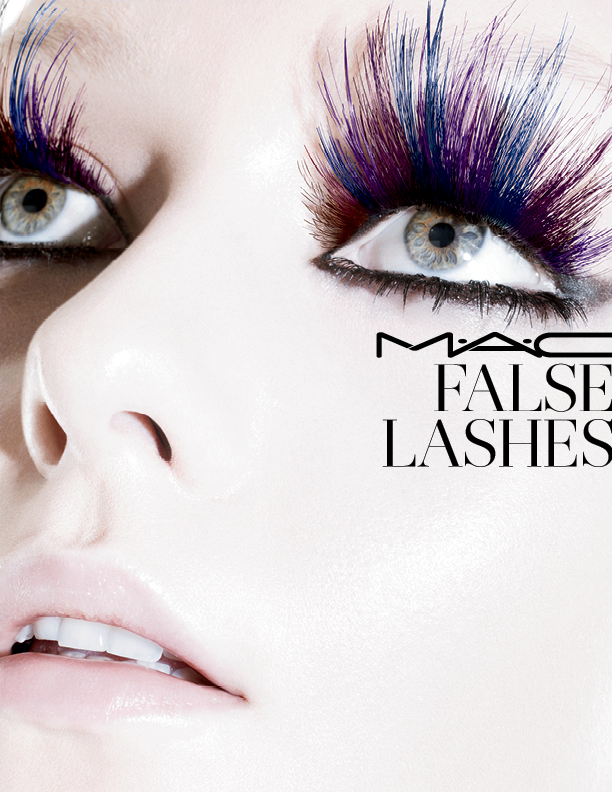 MAC False Lashes