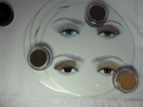 Givenchy Couture Eyes