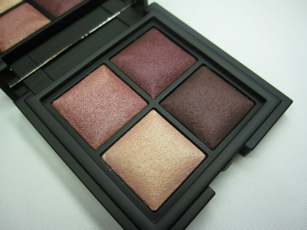 Kiko Unexpected Rosy Taupe Palette