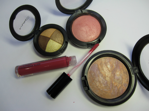MAC Fantasy of Flowers Products