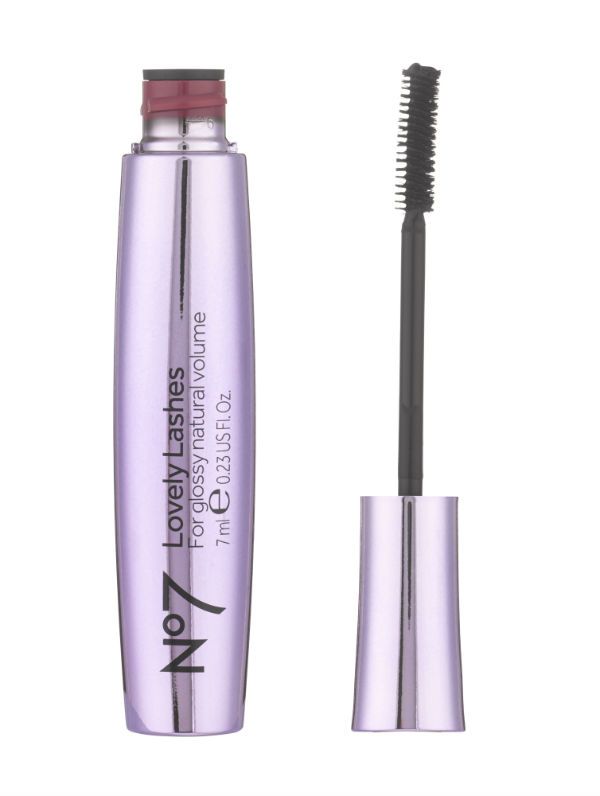 No7 Lovely Lashes