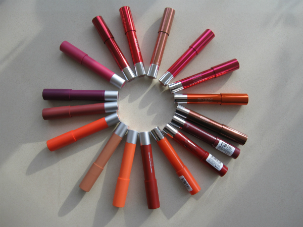 Revlon Color Burst
