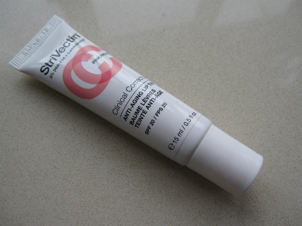Strivectin CC Anti-Aging Lip Tint