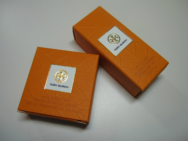 Tory Burch Packaging