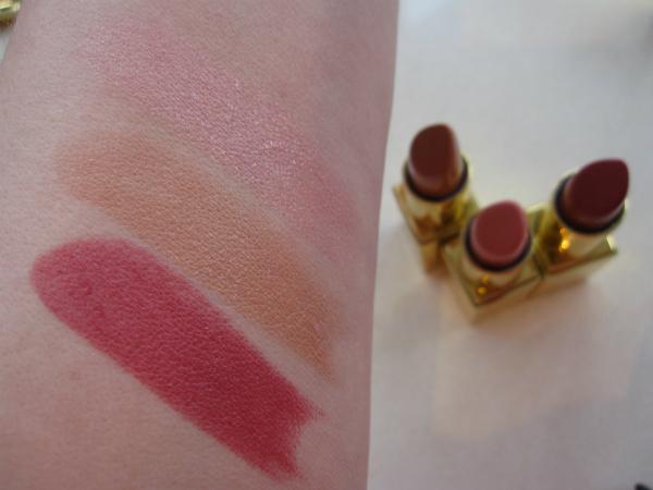 Aerin Lipstick Swatch
