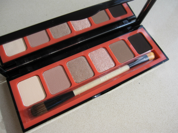 Bobbi Brown Nectar & Nude