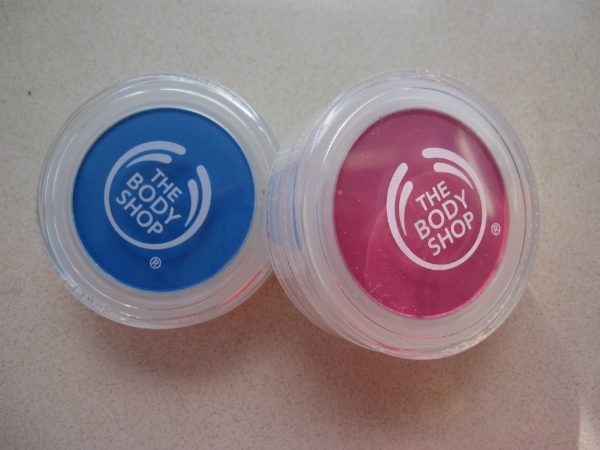 Body Shop Hair Chalks