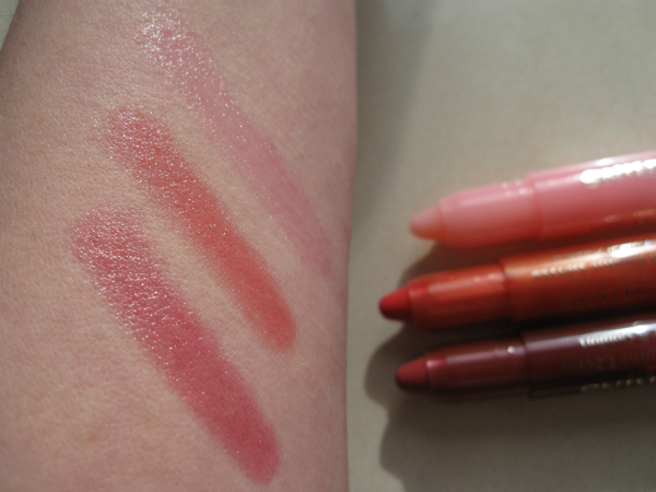 Clarins Lips