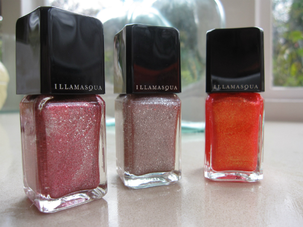 Illamasqua Glamore Polish