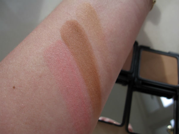 Japonesque Blush Swatch