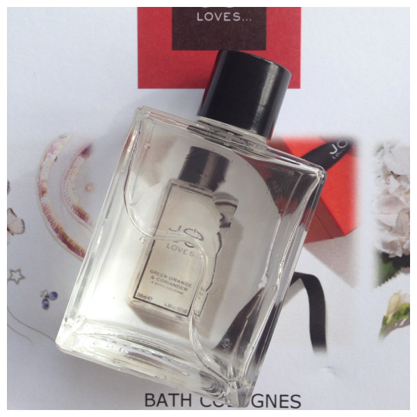 Jo Loves Bath Cologne