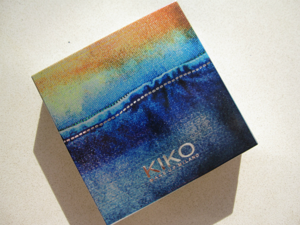 Kiko Bronzer