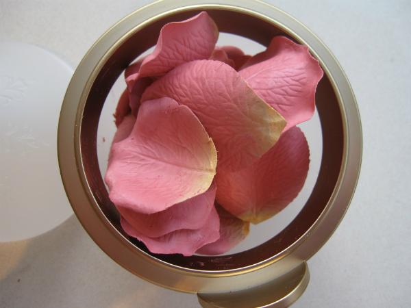 Laduree Rose Petals