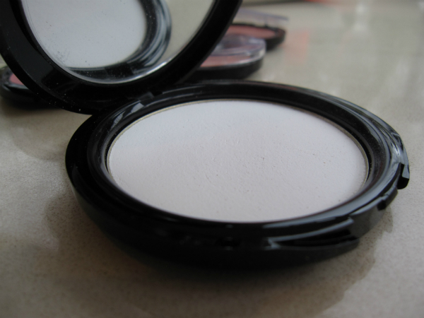 MUFE HD Powder