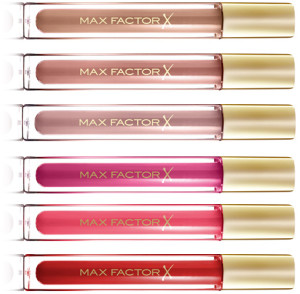Max Factor Color Elixirs
