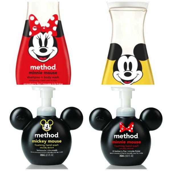 Method & Disney