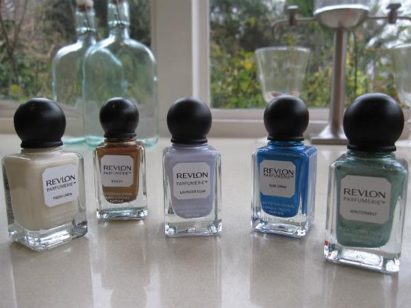 Revlon Parfumerie FRESH