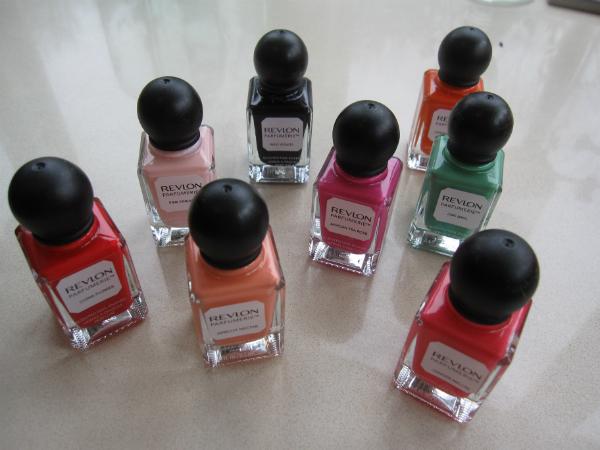 Revlon Parfumerie FRUIT FLORAL