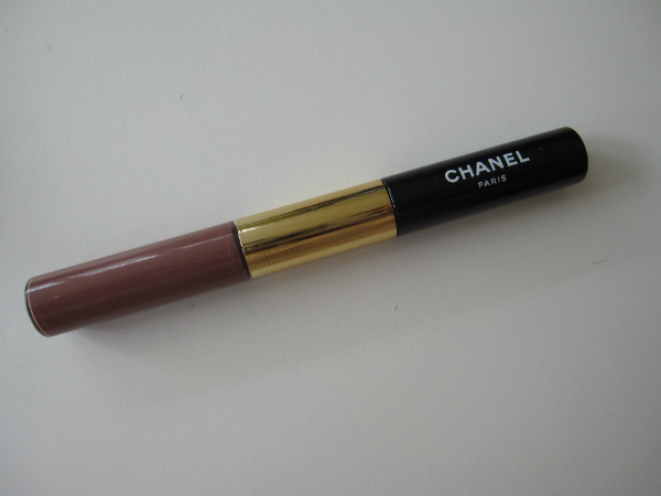 Chanel Rouge Double Intensite