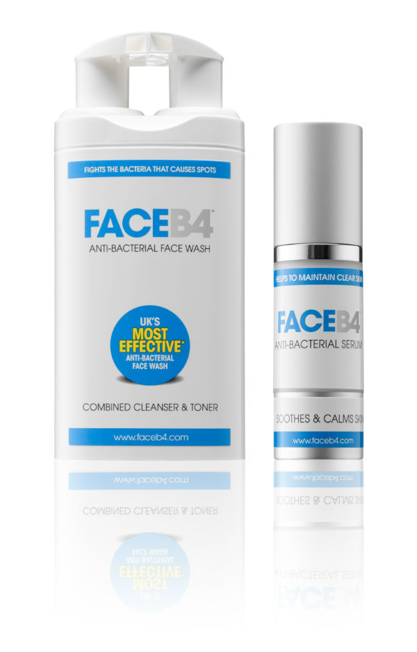 Face B4