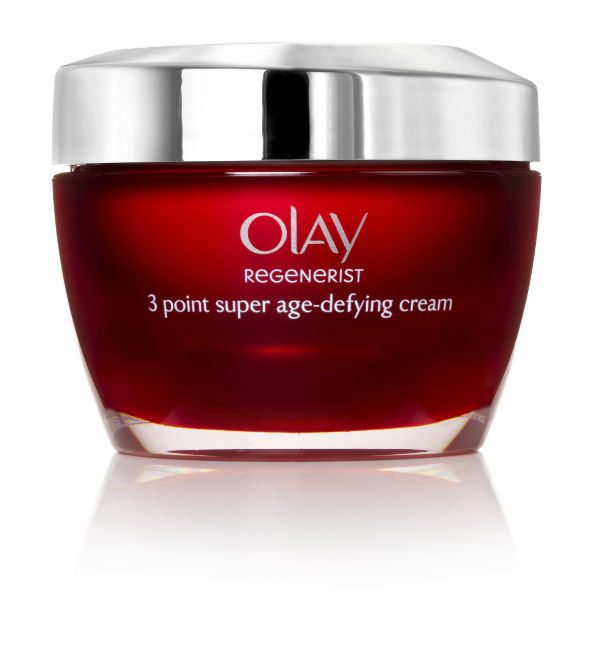 Olay Regenerist 3 Point Super Age-Defying Cream 1
