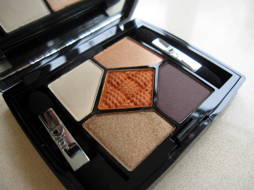 Dior 6 Couleurs Sundeck