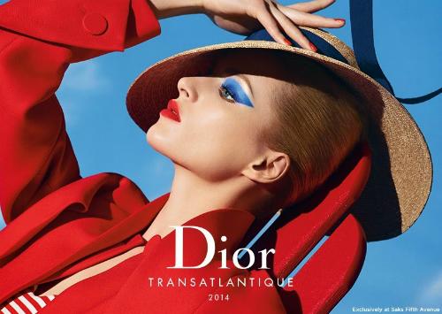 Dior Transatlantique