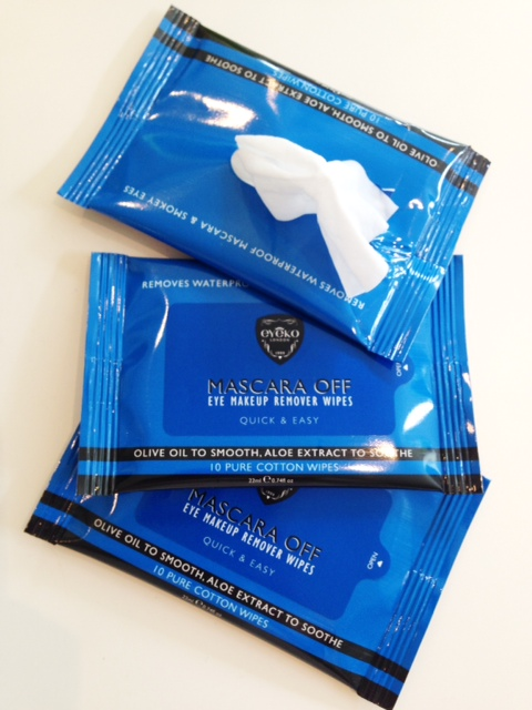 Eyeko Wipes