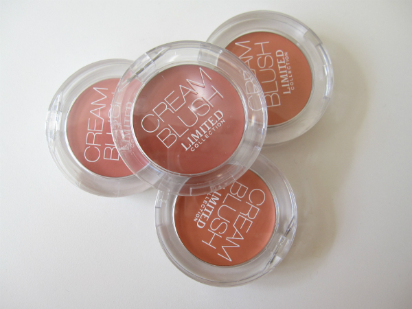 M&S Cream Blush