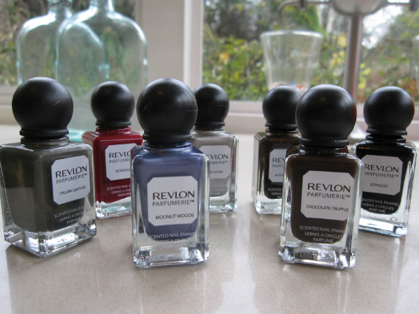 Revlon Parfumerie SWEET SPICE