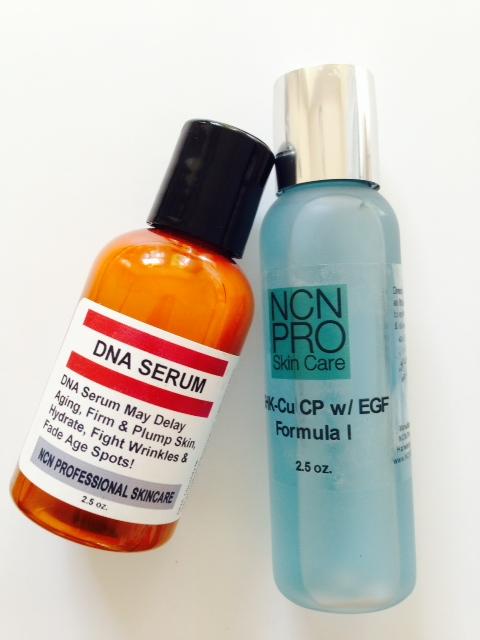NCN Skin Care