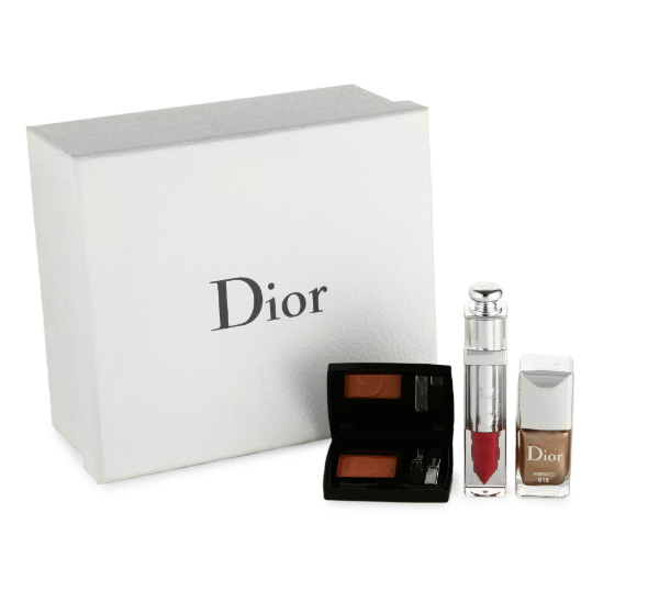Dior Kingdom of Colour