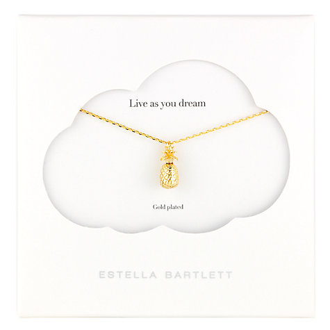 Estella Bartlet Necklace