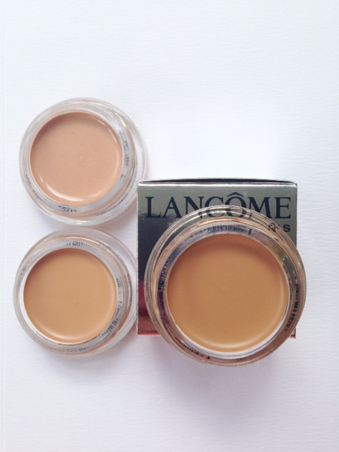 Lancome Hypnose Naturals