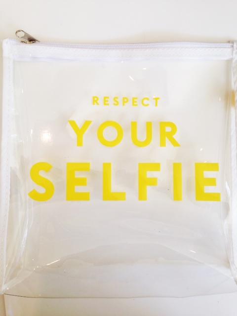 Selfie Bag