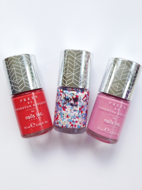 Nails Inc Preen