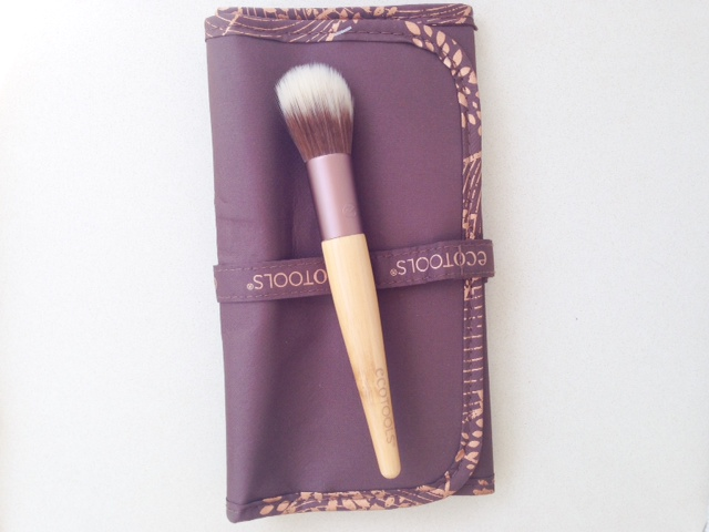 Eco Tools Brush Roll