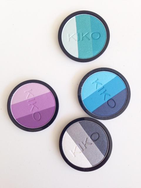 Kiko Infinity