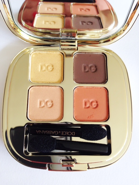 D&G Tangier Colour Quad