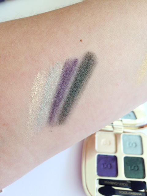 D&G Ibiza Colour Quad