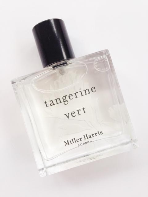 Tangerine Vert