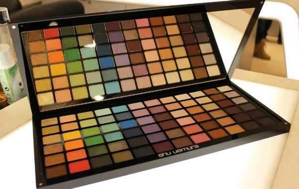 Shu Uemura Ultimate Makeup Palette
