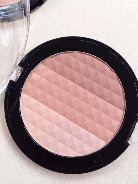 Bronze Shimmer Highlight