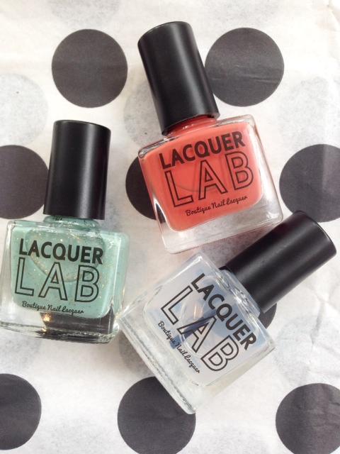 Lacquer Lab