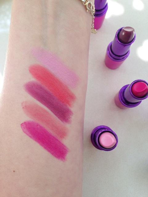 I ♡ Makeup Lipstick Geek