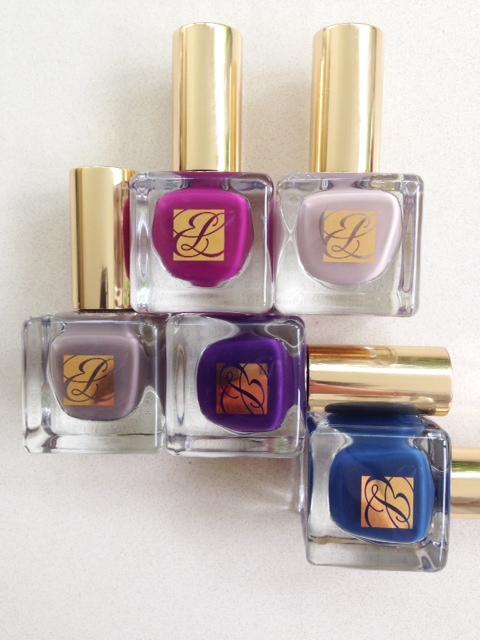 Pure Color Nails